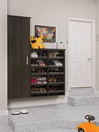 beautiful simple closet design ideas with wood material and beautiful colors ideas for furniture also lovely shoe racks design ideas with brown colors ideas