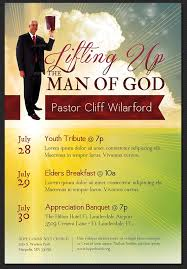 church invitation flyers pastor appreciation flyer templates graphicmule