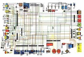 2003 yamaha r6 wiring diagram wiring diagram and schematic 2004 yamaha r6 wiring diagram at R6 Wire Diagram
