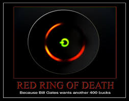 When The Xbox 360 Light Turns Red History Of Tech Part 4 The Red Ring Of Death Xbox 360