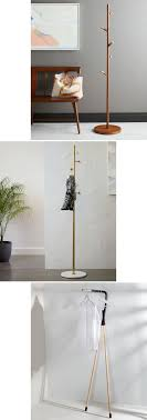 my hunt for a stylish coat rack trying to get my entryway organized and keep
