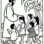 25 Nieuw Jezus Kleurplaat Mandala Kleurplaat Voor Kinderen