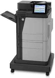 Bilderesultat for HP Officejet Enterprise Flow MFP X585