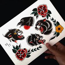 Pin By алексей шварц On Tradtattoo олдскул татуировки