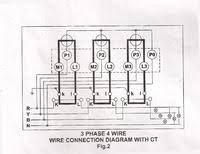 ct meter wiring diagram wiring diagrams 3 phase 4 wire connection for l t whole current meter three phase ct meter wiring diagram ct meter wiring diagram