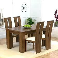 round table with 4 chairs 4 chair dining table 4 dining room table and chairs dining