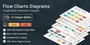 Flow Charts Diagrams Google Slides Presentation Template