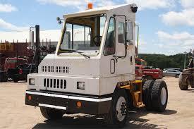 2002 Ottawa Commando 30 Yard Spotter Truck For Sale Jackson Mn