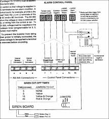 how to wire simon xt to relay to drive external sirens Siren Wiring Diagram name as395 jpg views 9094 size 51 7 kb siren wiring diagram for the 2008 harley