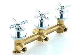 shower diverter installation shower 3 handle shower repair fascinating 3 handle shower faucet 3 handle