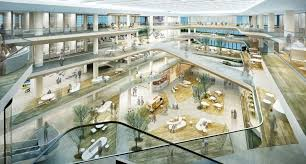 unilever office. Plain Office Interior Design  Unilever Serpong Indonesia Intended Office