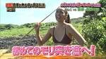 長谷川潤の最新おっぱい画像(2)