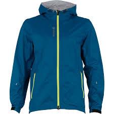 reebok jacket. reebok mens one series delta rain shell jacket blue o