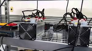Antminer s9 14th/s w bitmain power supply tested and hashing at full capacity! Want To Know How To Start Bitcoin Mining Here S All You Need To Know