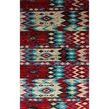 sari silk rugs australia hand knotted red rug x