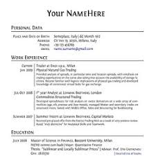 Common Resume Mistakes How To Fix 3 Cio - Shalomhouse.us