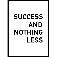 Success Posters Success Poster Find Your Posters At Wallstars Online Shop Today