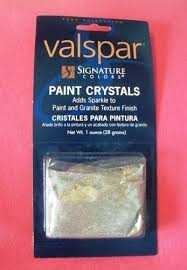sparkly walls