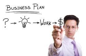 داشتن طرح کسب وکار  ،Business Plan