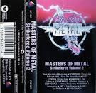 Masters of Metal: Strikeforce, Vol. 2
