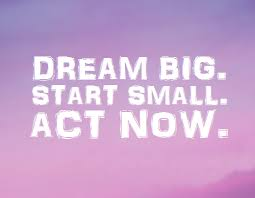 Reaching Dreams Quotes Best of Quotes About Achieving Big Dreams 24 Quotes