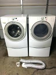 lowes samsung dryer. Washer And Dryer Pedestal Samsung Blue Lowes Kenmore Installation