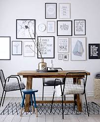 55 dining room wall decor ideas