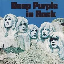 <b>DEEP PURPLE - In</b> Rock: Anniversary Edition - Amazon.com Music