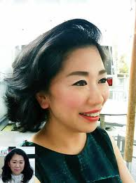 coiffeur maquilleur hairstylist makeup artist tokyo bba an 3 30