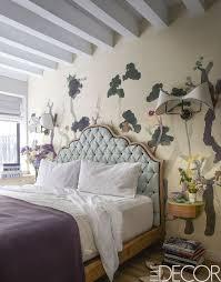 bedroom wallpaper design ideas.  Design Throughout Bedroom Wallpaper Design Ideas Elle Decor