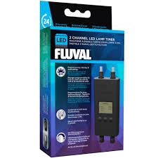 Fluval Flex Light Timer Fluval Led Lamp Timer