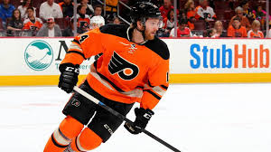 flyers nhl nhl playoffs 2018 flyers sean couturier goes down at practice