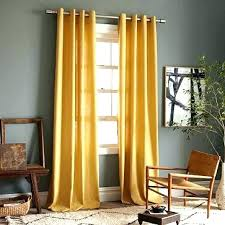 light yellow curtain curtains for gray walls light yellow curtain robins egg blue bedding bright inside tasty color chevron