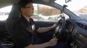 2015 Toyota Yaris Review - YouTube