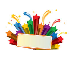 Rainbow Page Border Star Page Border Clipart Free Download Best Star Page Border
