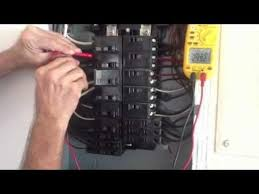 17 best images about low voltage wiring cable check voltage on single phase panel