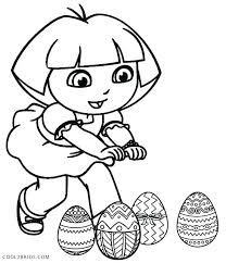 Dora And Boots Coloring Pages And Boots Coloring Pages Printable And