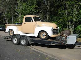 Photo Gallery - 1950-1959 - 1950 Chevy Truck