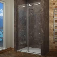 custom shower doors euro shower door half glass shower door shower stall frameless sliding glass shower doors bypass shower door