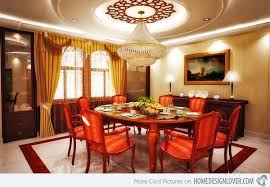 Design For Dining Room Stunning 48 Traditional Dining Room Designs Home Design Lover