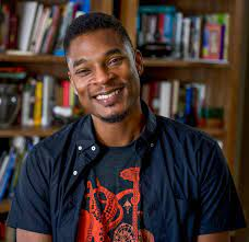 Terrance Hayes - Palm Beach Poetry Festival