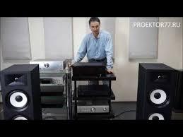 Размышления об усилителе <b>Yamaha</b> A-<b>S201</b> - YouTube