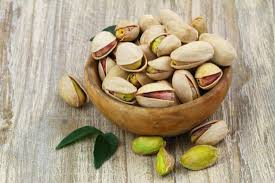 rich in nutrients pistachio nuts