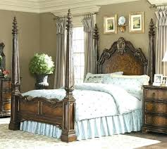 hooker bedroom furniture. Hooker Bedroom Furniture Glamorous Poster Bed Curtains