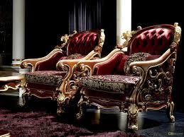 Royal Furniture Living Room Sets Zuritalia Ceasar Royal Luxury Italian Style Living Room Set