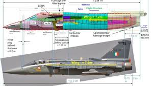 Integral Designs Mk2 Tracking The Tejas How The Tejas Mk2 Design Became The