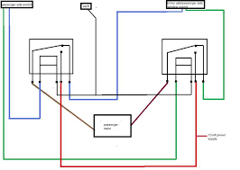 electric windows blow fuse wiring diagram enclosed vw t4 forum and try again sorry heres the diagram not the best but you should be able to follow
