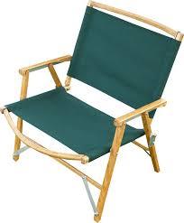 original s forest green chair