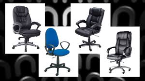 Best Office Chair What Is The Best Desk Computer Office Chair Youtube