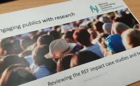 Prof Mark Reed is a recognized international expert in impact research with       publications that have been cited         times